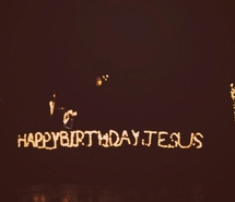 birthday-christmas-creative-jesus-lights-125672