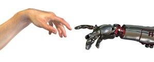 human-and-robot-hand